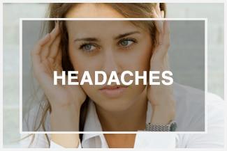 Chronic Pain Palm Coast FL Headaches