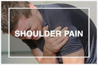 Chronic Pain DeLand FL Shoulder Pain