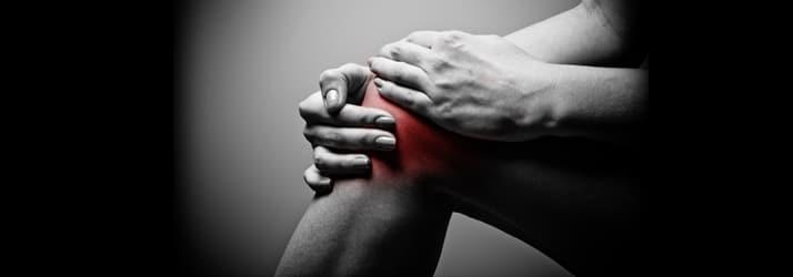 Chronic Pain DeLand FL Knee Pain
